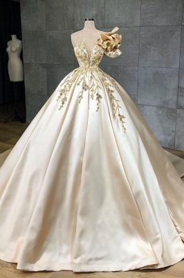 Designer Brautkleider Prinzessin | Hochzeitskleider Günstig Online