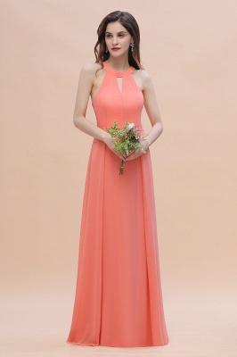 Wunderschöne Brautjungfernkleider Koralle   Kleider Für Brautjungfern_1