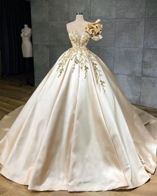 Designer wedding dresses princess | Wedding Dresses Cheap Online_2