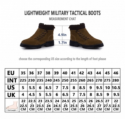Suede boots combat boots | Winter boots combat boots_9
