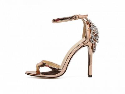 Brautschuhe Gold Kaufen | Schuhe Hochzeit_8