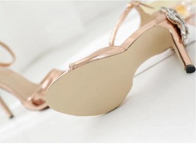 Brautschuhe Gold Kaufen | Schuhe Hochzeit_4