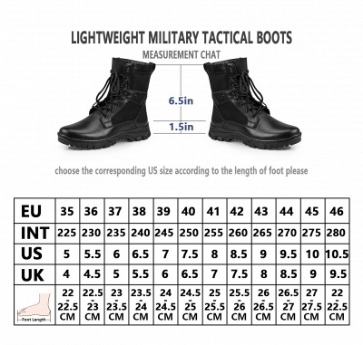 Bundeswehr combat boots | Buy real leather boots online_10