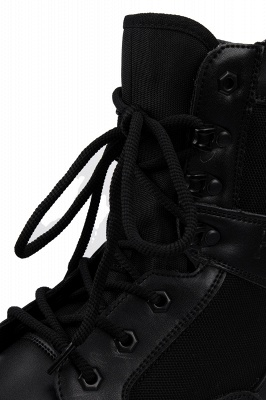 Bundeswehr combat boots | Buy real leather boots online_5