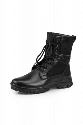 Bundeswehr combat boots | Buy real leather boots online_2