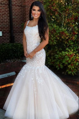 Elegant Evening Dress Long White | Prom dresses with lace_2