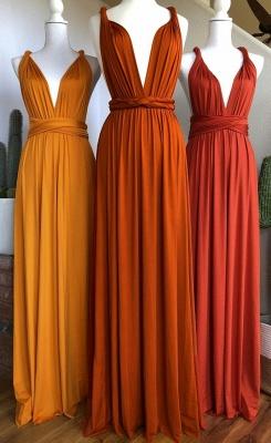 Designer Brautjungfernkleider Lang | Schöne Kleider zur Hochzeit