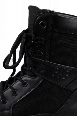 Bundeswehr combat boots | Buy real leather boots online_6