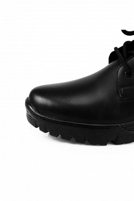 Bundeswehr combat boots | Buy real leather boots online_3