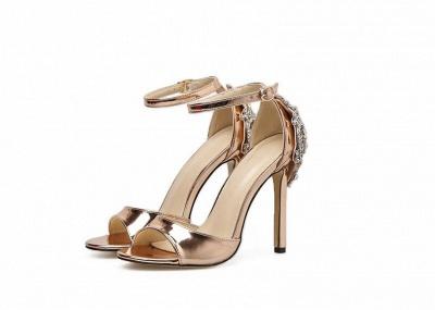 Brautschuhe Gold Kaufen | Schuhe Hochzeit_6