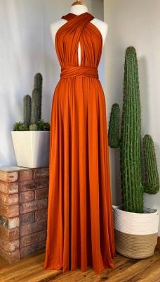 Designer Brautjungfernkleider Lang | Schöne Kleider zur Hochzeit_5