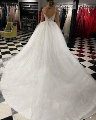 Prinzessinen Hochzeitskleid Umstandsmode | Moderne Brautkleider Online Kaufen_2