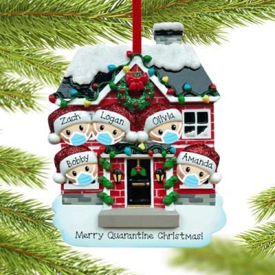 5 Stück Weihnachtsbaumschmuck Holz | Weihnachtsbaumschmuck_3