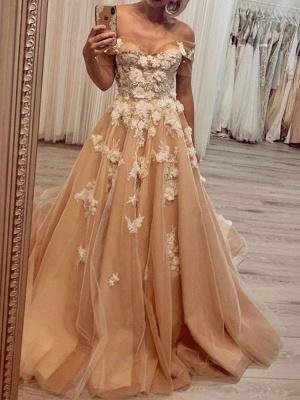 Long lace prom dresses | Buy elegant evening dress online_2