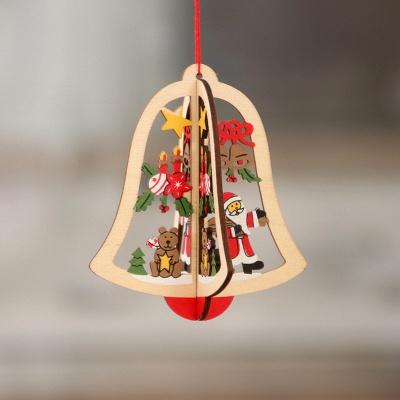 10 Stück Sächsischer Weihnachtsbaumschmuck | ausgefallener Christbaumschmuck_11