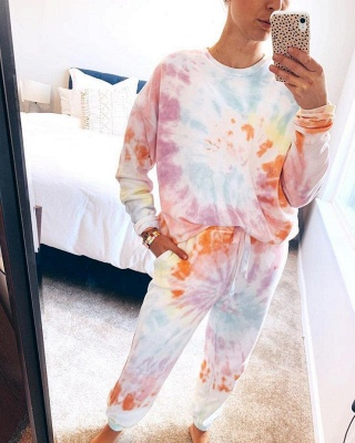 Schlafanzüge Damen Günstig | Partner Pyjama_3