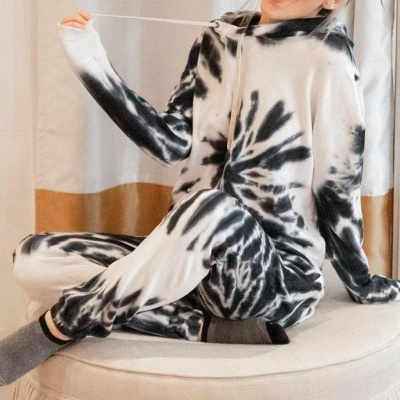 Pajamas women winter | Buy fine nightwear online
