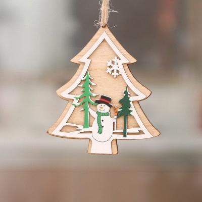 10 Stück Sächsischer Weihnachtsbaumschmuck | ausgefallener Christbaumschmuck_8