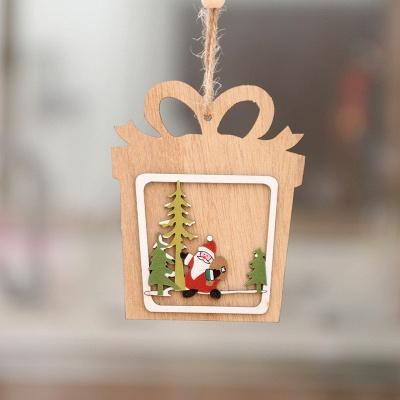 10 Stück Sächsischer Weihnachtsbaumschmuck | ausgefallener Christbaumschmuck_2