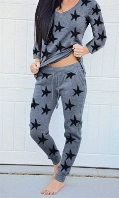 Schiesser ladies pajamas | Pajamas women winter_5