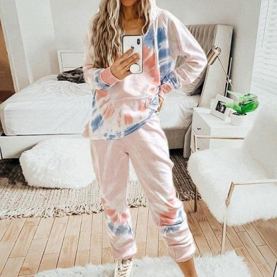 Terrycloth pajamas women | Women long pajamas cheap_1