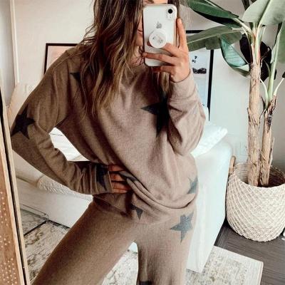 Schlafanzug Grau Damen | nNachtwäsche Online Kaufen_3