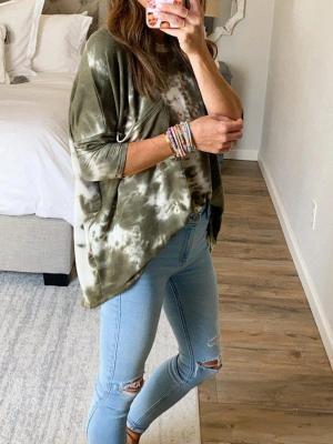 Pyjamahose Damen Print | Schlafanzug Damen Leopardenmuster_5