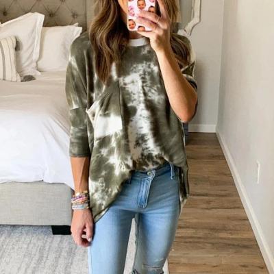 Pyjamahose Damen Print | Schlafanzug Damen Leopardenmuster_2