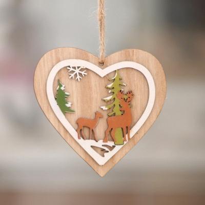 10 Stück Sächsischer Weihnachtsbaumschmuck | ausgefallener Christbaumschmuck_4