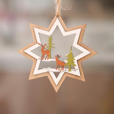10 Stück Sächsischer Weihnachtsbaumschmuck | ausgefallener Christbaumschmuck_7