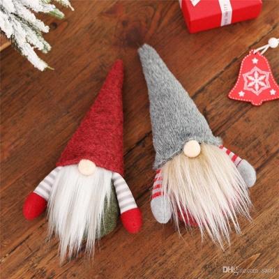 10 Stück Weihnachtsbaumschmuck Rot Ausgefallener Christbaumschmuck_6
