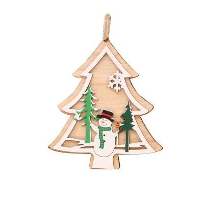 10 Stück Sächsischer Weihnachtsbaumschmuck | ausgefallener Christbaumschmuck_3