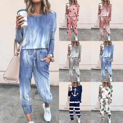 Pajamas women winter | Sleepwear women elegant