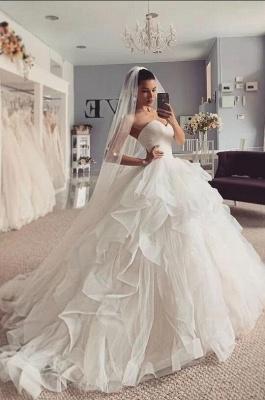 Designer Hochzeitskleider Prinzessin | Brautkleider Brautmoden Online Kaufen