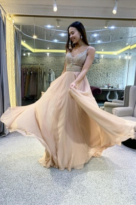 Elegant Long Evening Dresses Cheap | Buy prom dresses online_1