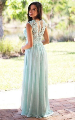 Beautiful evening dresses with lace | Prom dresses long cheap_14
