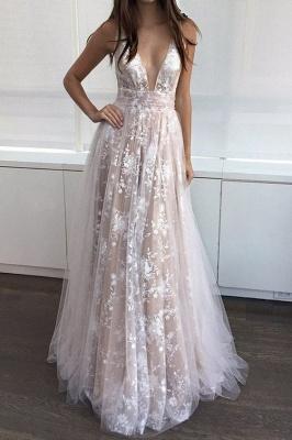 Elegante Brautkleider Spitze Strand Träger Etuikleid Brautmoden Hochzeitskleider_1