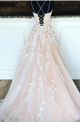 Designer Evening Dresses Long With Lace | Buy evening wear online_2