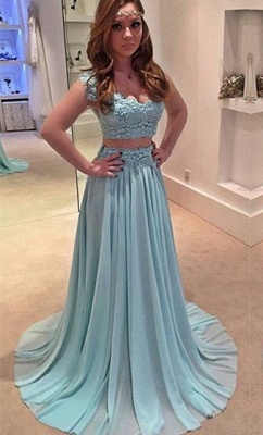 Sexy prom dresses evening dresses long with lace cheap prom dresses online_1