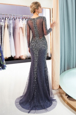 Luxury prom dresses with sleeves long prom dresses cheap online_4