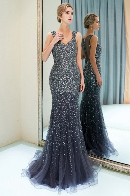 Modern prom dresses long cheap evening wear online_4