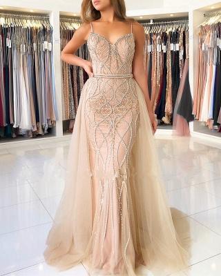 Luxus Abendkleider Lang Online | Elegante Abendmoden Abiballkleider Kaufen_1