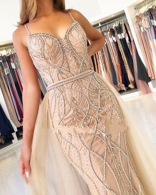 Luxus Abendkleider Lang Online | Elegante Abendmoden Abiballkleider Kaufen_3