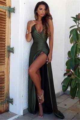 Turkish Prom Dresses Evening Dresses Long Güsntig Sheath Dress Evening Wear Online_1