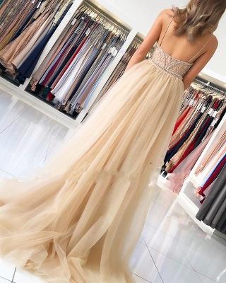 Luxus Abendkleider Lang Online | Elegante Abendmoden Abiballkleider Kaufen_2