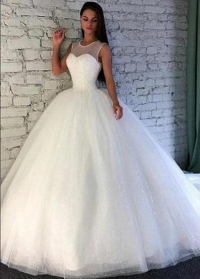 Princess Wedding Dresses Cheap | Wedding dresses buy bridal fashion online_4