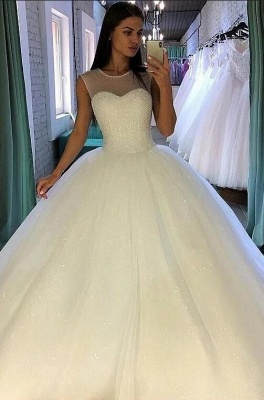 Princess Wedding Dresses Cheap | Wedding dresses buy bridal fashion online_2