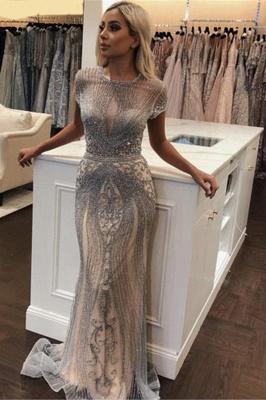Luxus Abendkleider Lang Günstig | Abiballkleider Abendmoden Online_1