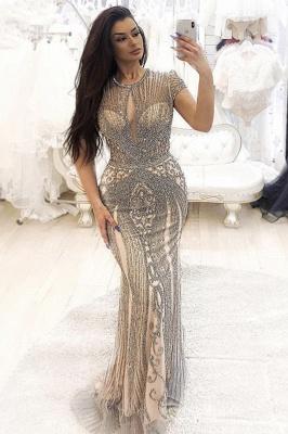 Luxus Abendkleider Lang Günstig | Abiballkleider Abendmoden Online_2