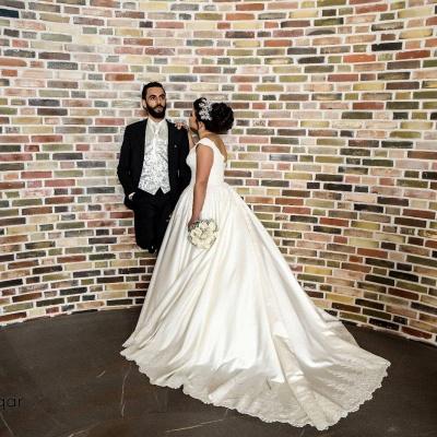 Elegante Hochzeitskleider für Schwangere | Brautkleider Große Größen_4